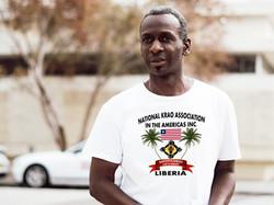 NKRAO - Tshirt Mockup