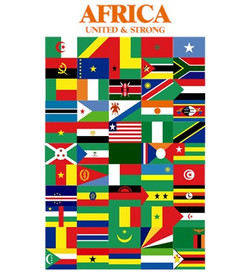 Africa United & Strong