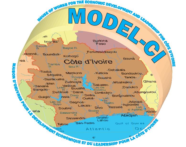 Re-Designed MODELCI Logo