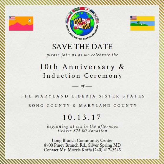 Save the Date Invitation
