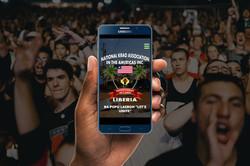 NKRAO - Mobile Phone Mockup