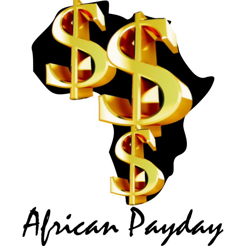 African Payday Official Logo