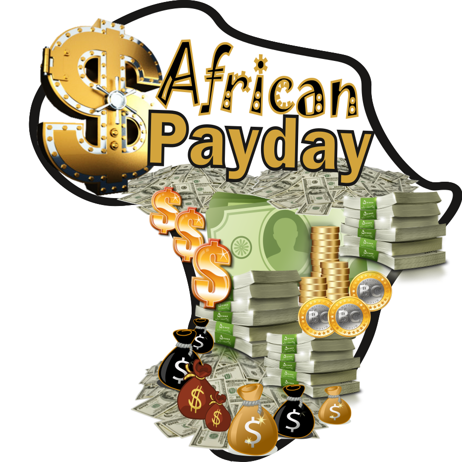 African Payday Design