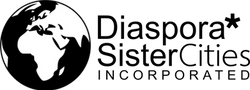 Logo Design - Diaspora Sister Cities