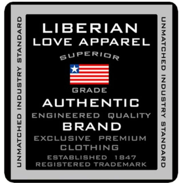 Liberian Love Apparel