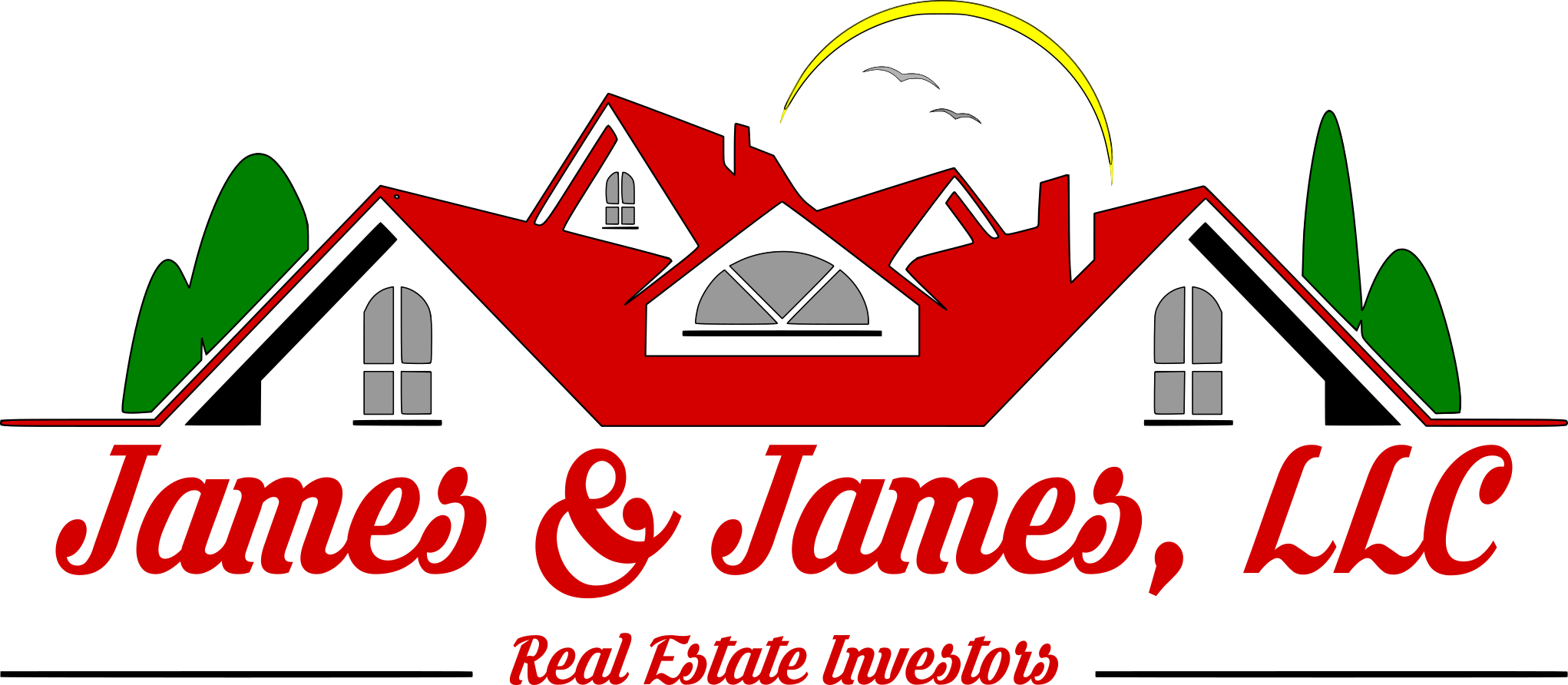 James & James Real Estate