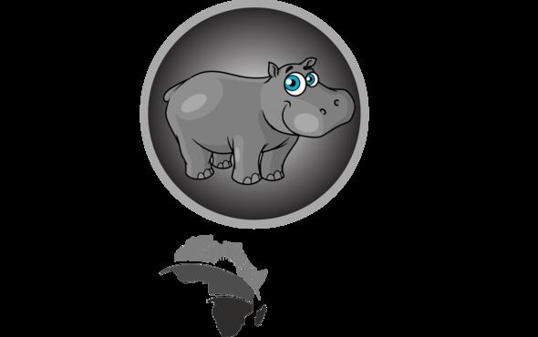 Official Logo for WesAfrique Apparel
