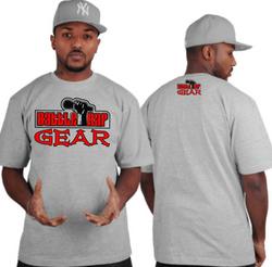 BRG-Model-GrayShirt-Logo - Copy