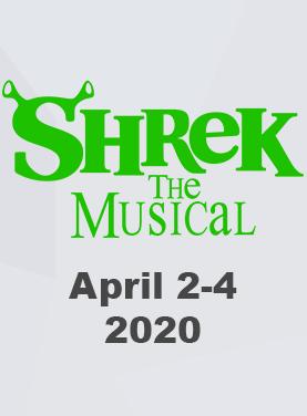 Shrek Shout Outs