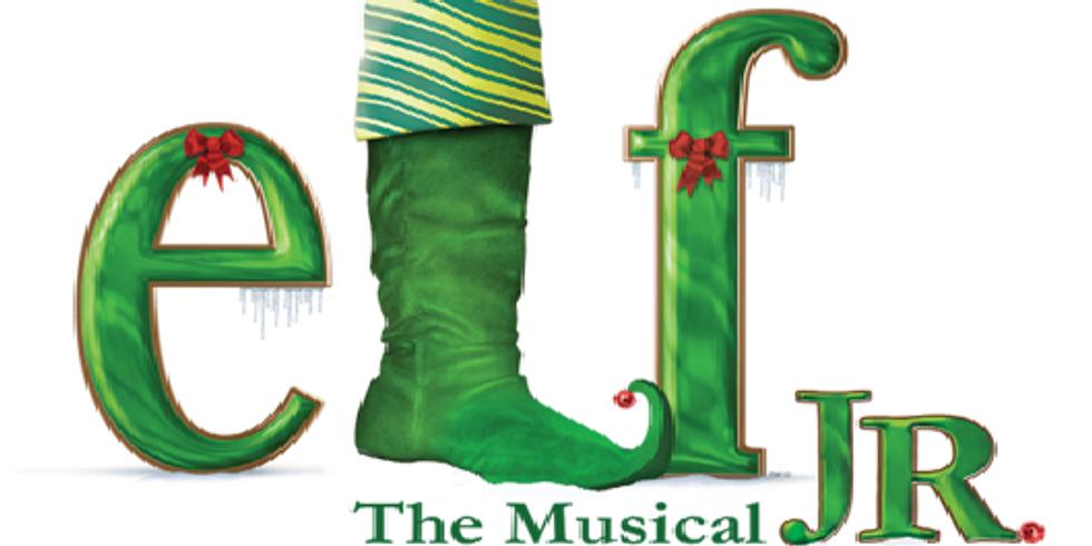 Elf, Jr. (Music Theatre 1 show)