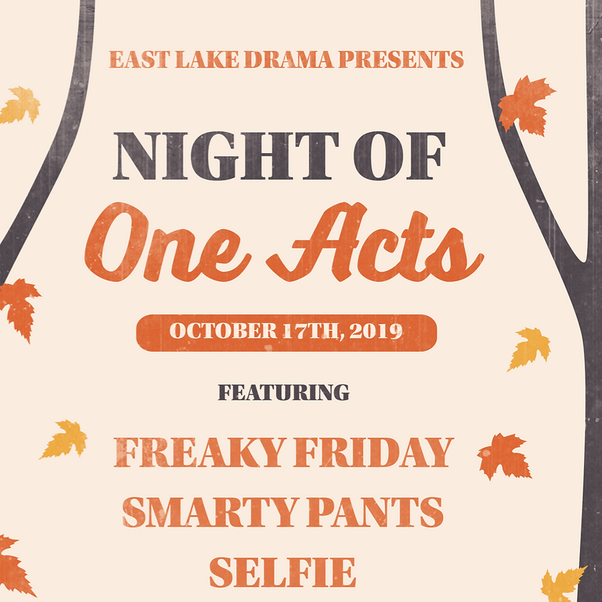 One Acts Coffee House