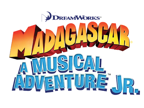 Madagascar Jr Shout Outs