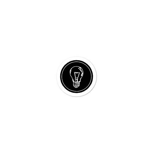 Sticker - Bulb