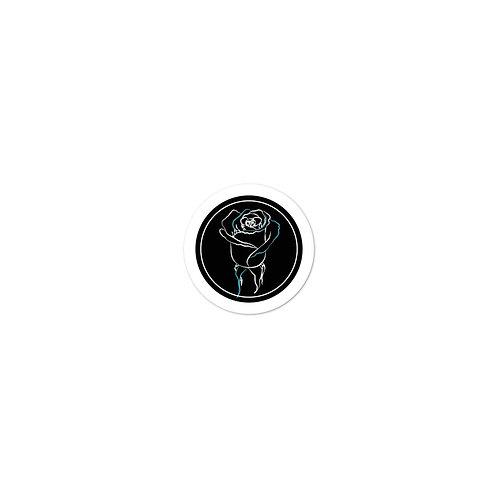 Sticker - Rose