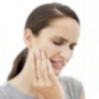 TMJ pain