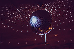 Bola de disco