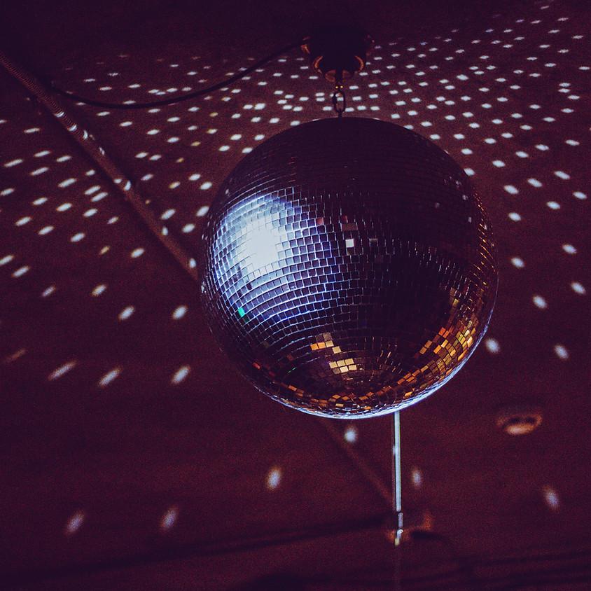 CANCELLED - Family Disco - Party on Potton