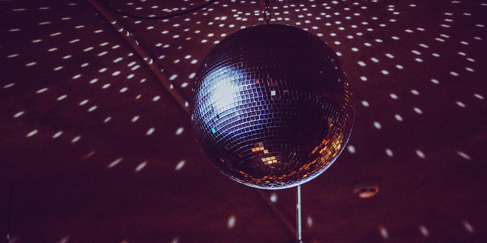 Date Night Dance Party & Sleepover!