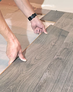 Flooring Installation be Residential Revival