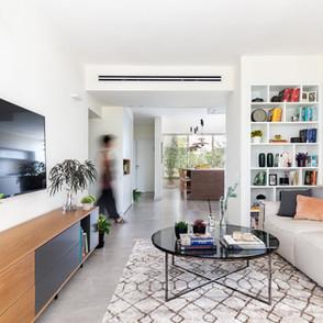 דירה | S&S