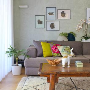 דירת גן | N&S