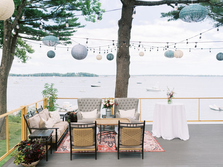 Five Elements to Make Your Wedding Unforgettable