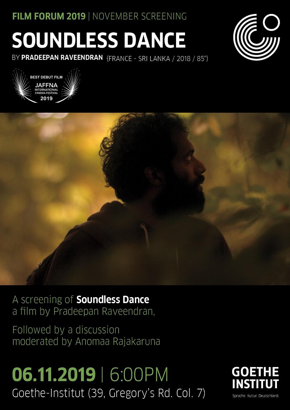 Soundless Dance, a film by Pradeepan Raveendran - Goethe Institut, Colombo, Sri Lanka.jpg