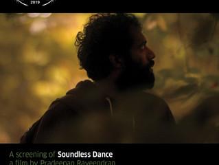 SOUNDLESS DANCE at Colombo, Sri Lanka