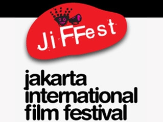 Shadows of Silence in Jakarta International Film Festival.