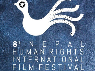 SOUNDLESS DANCE at Nepal Human Rights International Film festival
