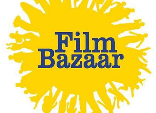 SOUNDLESS DANCE is part of NFDC's Film BazaarViewing Room 2019 as Film BazaarRecommends (FBR)