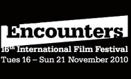 Shadows Of Silence | Encounters International Film Festival ( Bristol, UK )