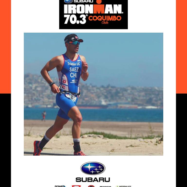Ironman Coquimbo 2019