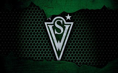 santiago-wanderers-4k-logo-chilean-prime