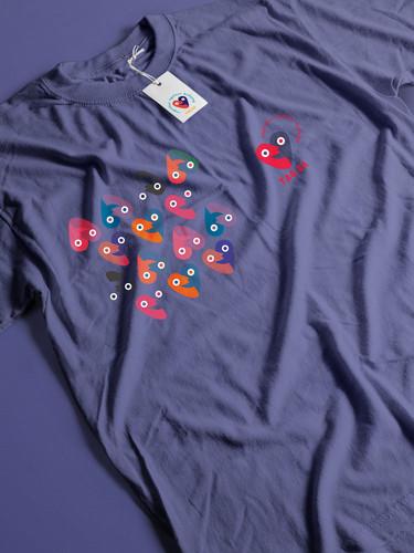 TAGSA t-shirt