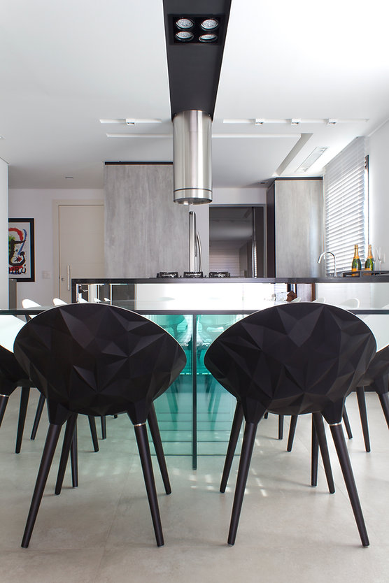 Apartamento 41 _ Interiores Residencial