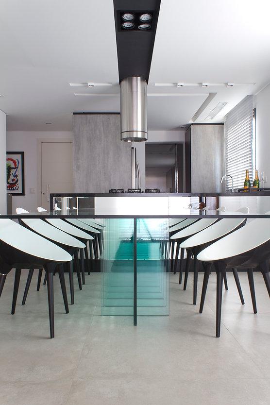 Apartamento 41 | Interiores Residencial