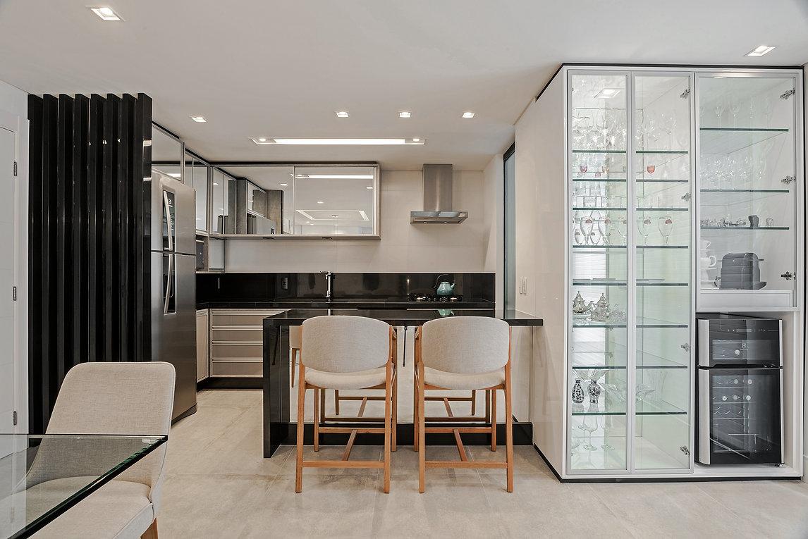 Apartamento 501_Studio Baza
