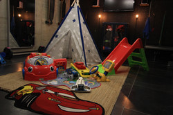 toys for kids to use at villa2M