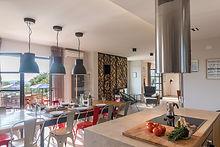 Inspiration within the Villa 2m kitchen