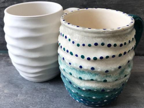 Ocean Drift mug