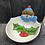 Thumbnail: Snowman sweetie dish