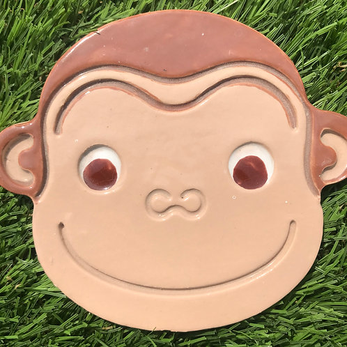Charlie Chimp coaster