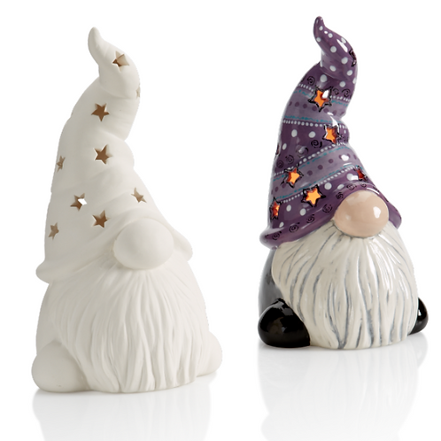 Gnome lantern