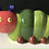 Thumbnail: Caterpillar money bank