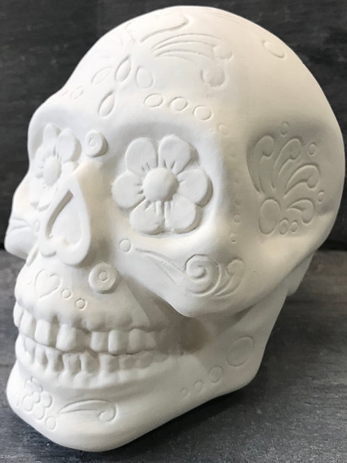 Day of the Dead money bank