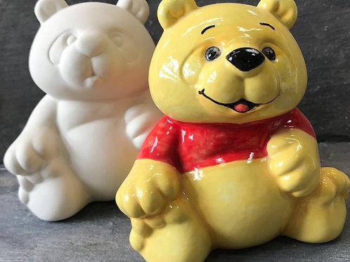 Panda / Bear ornament