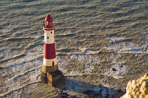 Lighthouse Photo Print