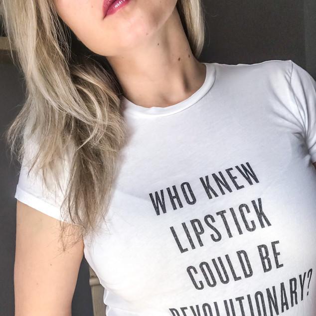 bc lipstick