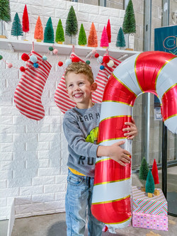 PIP - Candy Cane